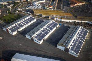 Projets solaires photovoltaïques dans le 44
