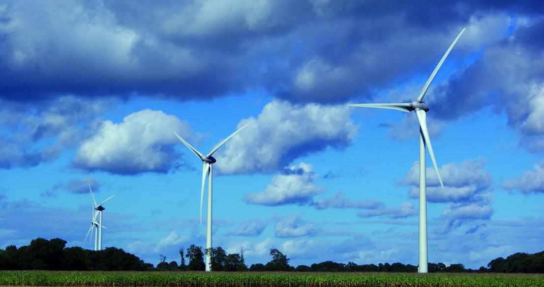 parc éolien de Lamballe (22)
