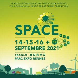 IEL au SPACE DE Rennes 2021